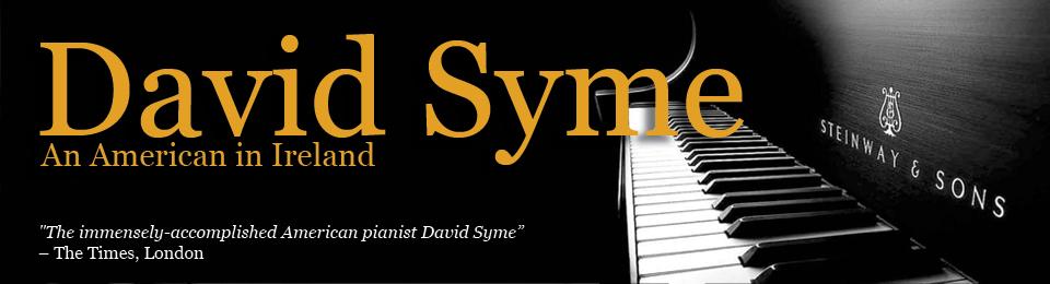 David Syme